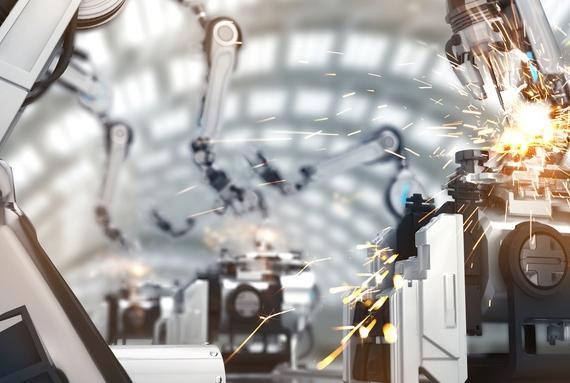 四大方法助力降低注塑机螺杆磨损程度