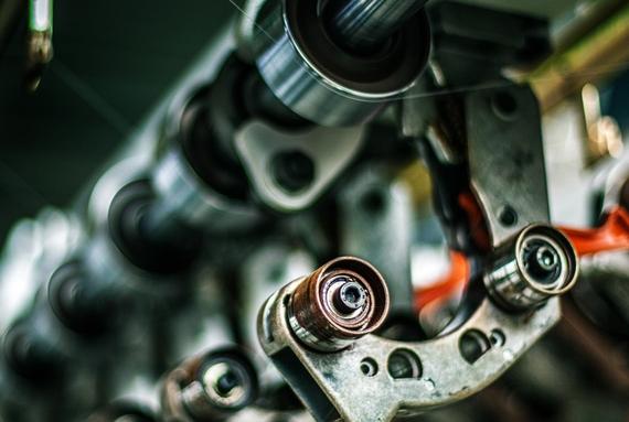 注塑机机械手的分类
