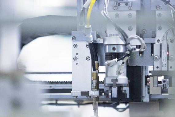 注塑机机械手行业的发展机遇