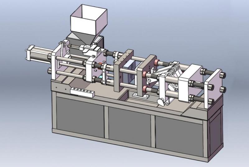 注塑机机械手为注塑行业提供全自动解决方案