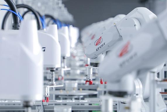 应用注塑机机械手的意义有哪些