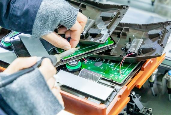 机械手位置精度设计的要求有哪些?